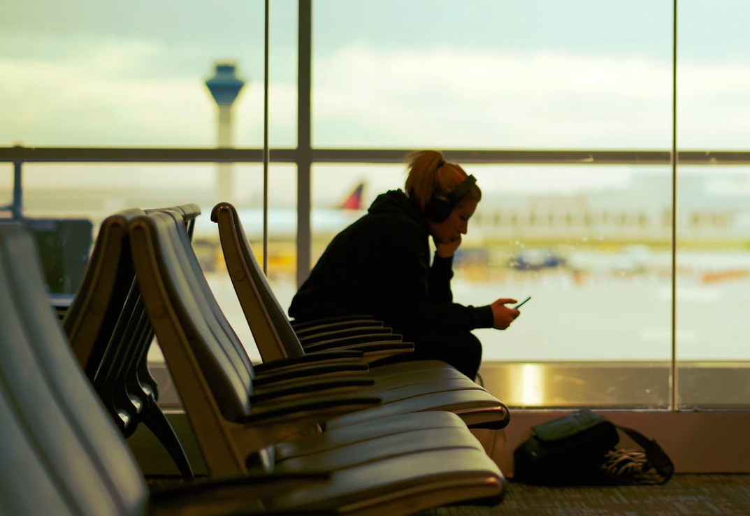 Destination content system for Airlines